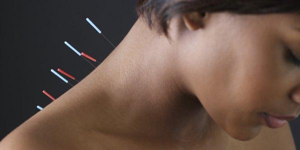 Лечение при шейном остеохондрозе