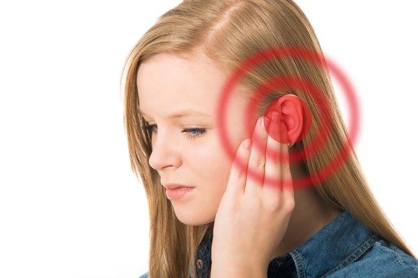 Шум и звон в ушах при остеохондрозе