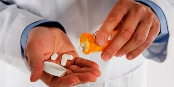 Противосудорожные лекарственные средства