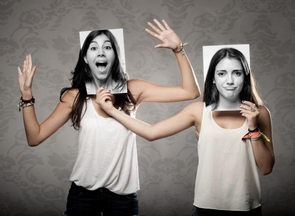 Странное поведение при шизофрении