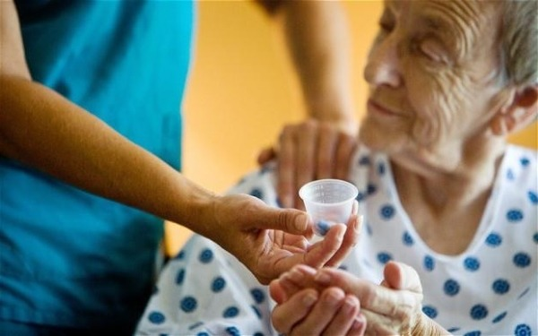 Препараты от вертиго в пожилом возрасте
