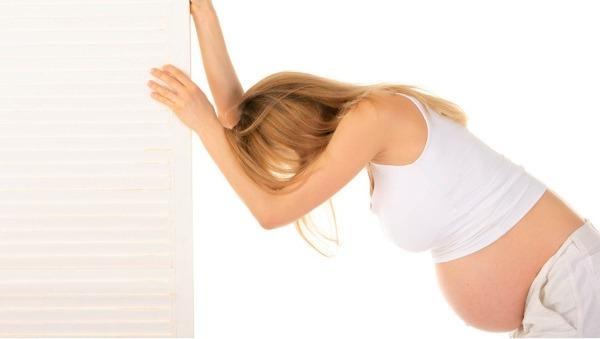Обморок при беременности