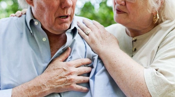 Инфаркт или инсульт