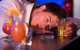 Что выпить от головы после алкоголя — чем помочь?