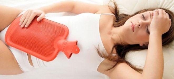 Обморок во время месячных: провоцирующие факторы