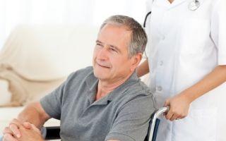 Возможные осложнения после инсульта у мужчин и женщин