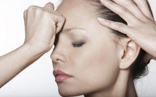 Причины острой колющей головной боли