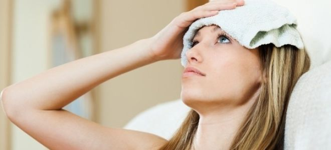 Полезные рецепты народной медицины при мигрени