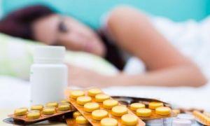 Чем лечить депрессию — список успокоительных препаратов