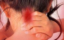 Причины головной боли в области шеи и затылка