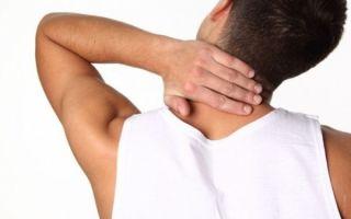 Шейная мигрень: симптоматика и методика лечения