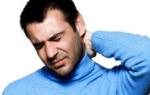 От чего болит задняя часть головы – в затылке