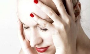 Правильная диета при сотрясении головного мозга