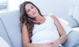 Депрессия у беременных: как бороться на ранних и поздних сроках