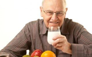 Как правильно питаться после инсульта – советы