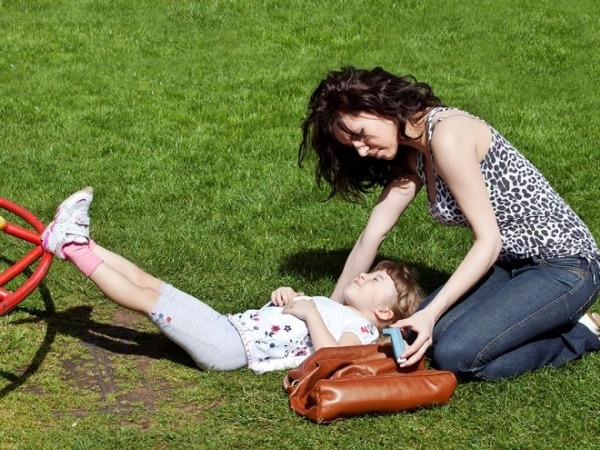 Виды и формы эпилепсии у детей