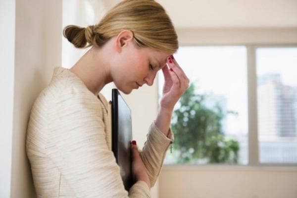 Причины головной боли в лобной части