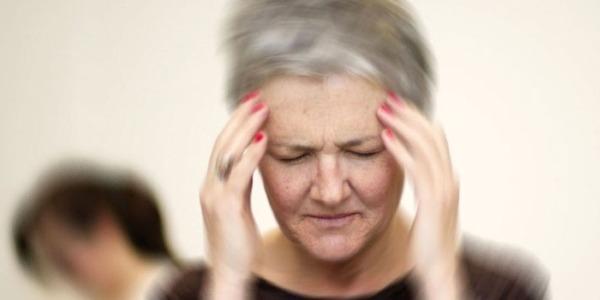 Энцефалопатия головного мозга