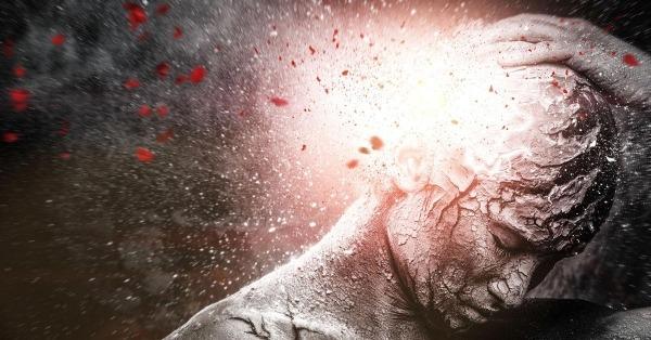 Мигрень с аурой - что это такое, симптомы и лечение