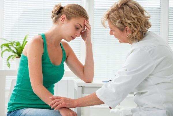 Таблетки от мигрени - какие лучше пить