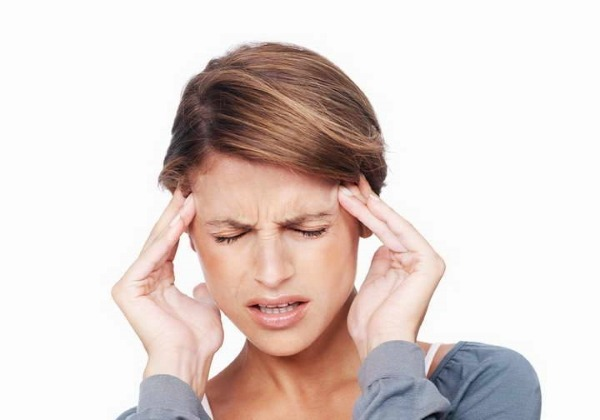 Таблетки от головной боли и мигрени: часто при головной боли