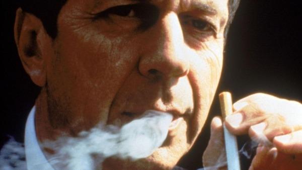 Курильщик со стажем