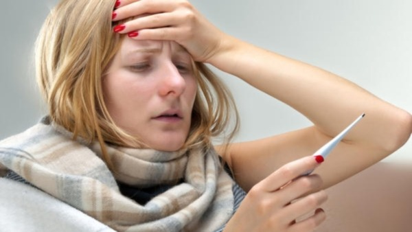 Головокружение при гриппе