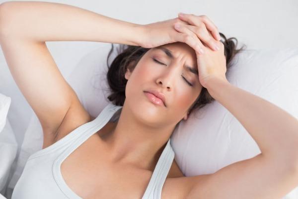 Головокружение по утрам после сна: причины и терапия