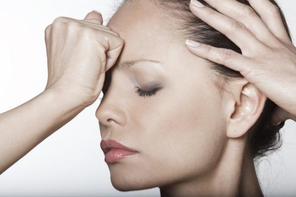 Острая головная боль